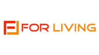 FOR LIVING