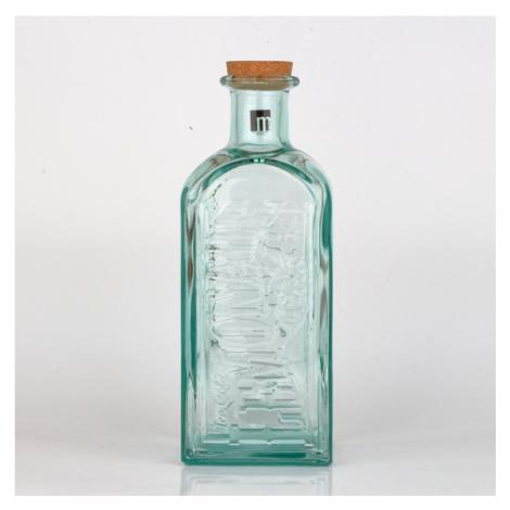 Karafa na Whisky 2l sklenice NOVAline
