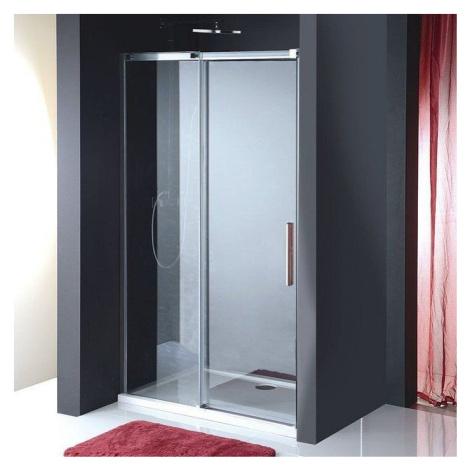 POLYSAN ALTIS LINE posuvné dveře 1270-1310mm, výška 2000mm, sklo 8mm AL4015C