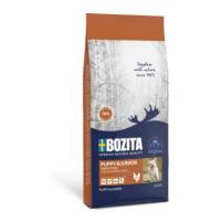 Bozita Puppy & Junior bez pšenice - Výhodné balení 2 x 12,5 kg
