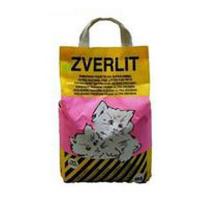 ZVERLIT fialový super jemná svůní Podestýlka kočka 6kg
