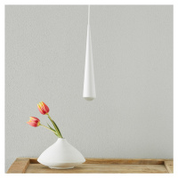WEVER & DUCRÉ WEVER & DUCRÉ Cone LED závěsné světlo bílá