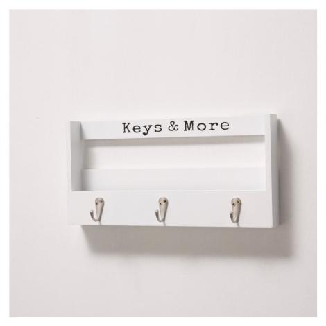 Věšáky na klíče DekorStyle