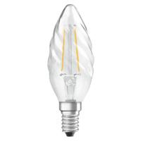 LED žárovka LED Filament 2,5W = 25W E14 2700K 250lm Osram STAR OSRSTA6020