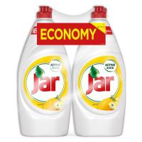 Jar 2 x 900 ml lemon duopack 735113