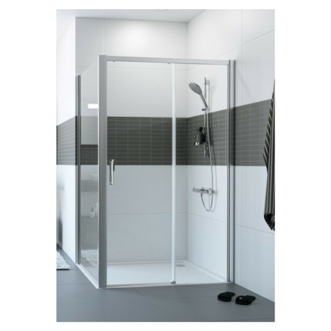 Sprchové dveře 180x200 cm pravá Huppe Classics 2 chrom lesklý C25615.069.322