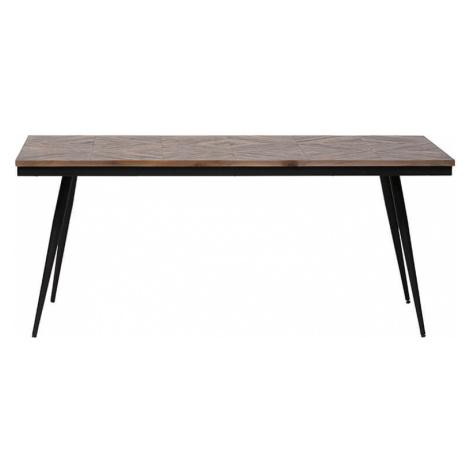 Muzza Jídelní stůl rhombic 180x90cm BePureHome