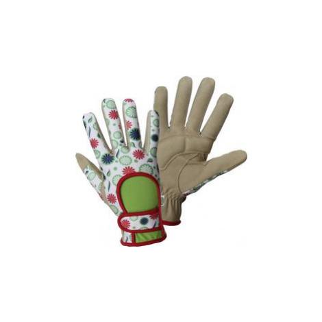 Zahradní rukavice FerdyF. Kiwi 1438-S, velikost rukavic: 7, S