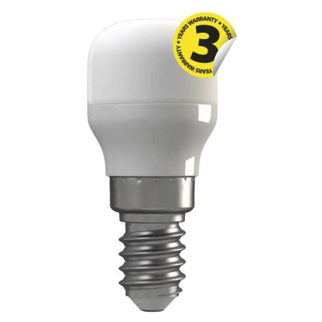 EMOS Žárovka do lednic 230V 1,6W E14 neutrální bílá 1524014013