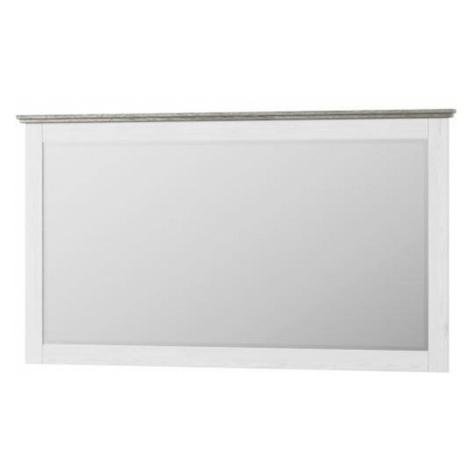 Zrcadlo na zeď v provensálském stylu TK329 Tempo Kondela