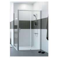 Boční zástěna ke sprchovým dveřím 90x200 cm Huppe Classics 2 chrom lesklý C25404.069.322
