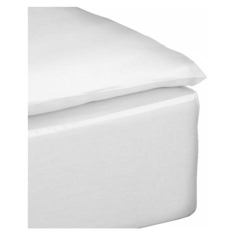 Potah na matraci 150x250 White   Bílý Södahl