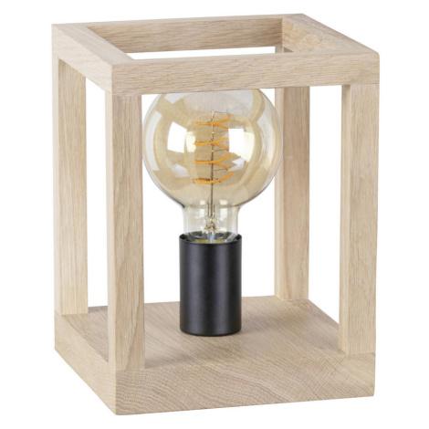 Marama STOLNÍ LAMPA, E27, 18/18/25 cm