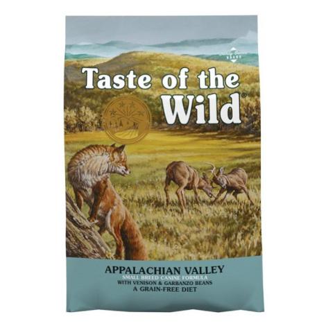 Taste of the Wild Appalachian Valley Canine 12,2kg