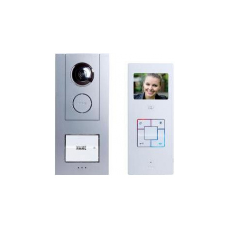 Domovní telefony m-e modern-electronics