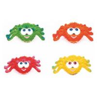 Lanco Pets Hračka pro psy - Dentální hračka pavouk 1 ks