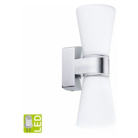 LED osvětlení Eglo Cailin 11,5x27 cm kov chrom 94989