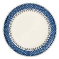 Villeroy & Boch Casale Blu jídelní talíř 28 cm