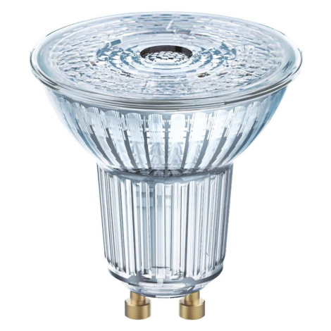 LED žárovka LED HALOGEN GU10 3,7W = 35W 230lm 2700K 36° CRI90 OSRAM Parathom Stmívatelná OSRPARF