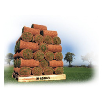 AGRO CS Trávníkový koberec AGRO Park 500 a více m2
