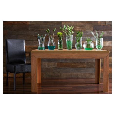 KONSIMO Jídelní stůl CALDO dub 160-200 x 90 cm