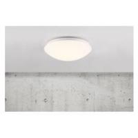 Venkovní stropní LED osvětlení Nordlux Ask, 45356001, 12 W, bílá