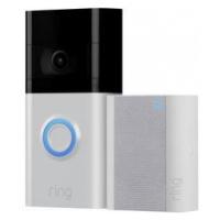 Wi-Fi příslušenství domovní telefon ring Chime 8AC1SZ-0EU0, bílá