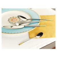 Villeroy & Boch Ella zlacený nůž na ovoce, 180 mm