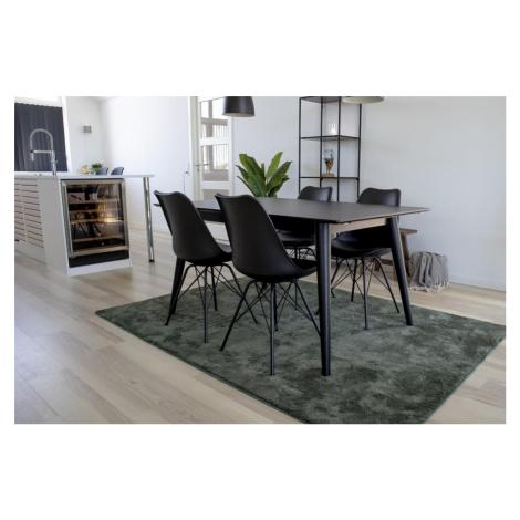 Norddan Roztahovací stůl Ronald 230, černý