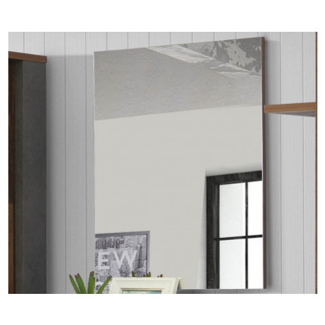 Nástěnné zrcadlo Cliff 60x80 cm ASKO - NÁBYTEK