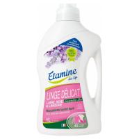 Etamine du Lys Jemný prací gel na vlnu levandule 1 l