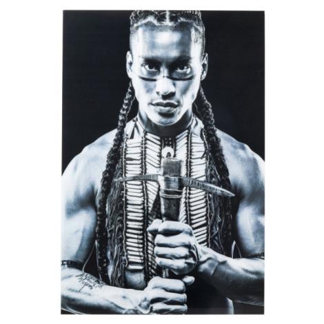 Skleněný obraz Native Front 150×100 cm