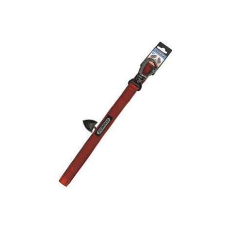 Vodítko IMAC pes 150/1,3cm červené