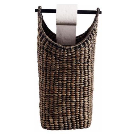 Muubs, Koš na toaletní papír 60 cm | černá