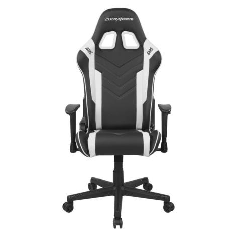 Herní židle DXRacer P132/NW