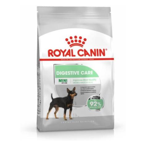 Royal Canin MINI DIGESTIVE 8kg
