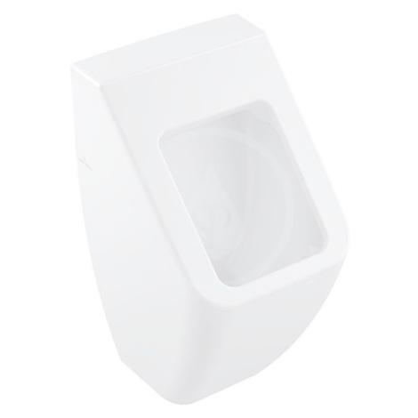 VILLEROY & BOCH Venticello Odsávací pisoár, 285x545x315 mm, DirectFlush, CeramicPlus, alpská bíl