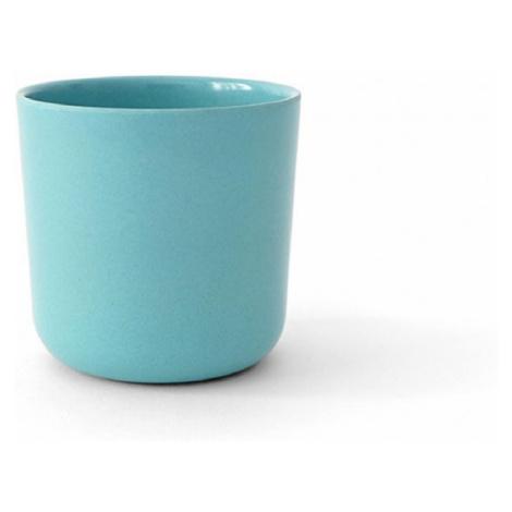 EKOBO Bamboo Small Cup - Lagoon dětský kelímek 0,25 l