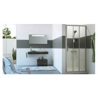 Sprchové dveře 80x200 cm Huppe Classics 2 chrom lesklý C20306.069.322