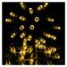 Voltronic 2046 Vánoční LED osvětlení 60 m - teple bílá 600 LED