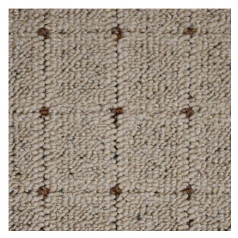 Moderní kusový koberec Udinese | béžový Typ: 160x240 cm Vopi