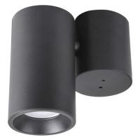 Polux Bodové svítidlo HOBRO 1xGU10/10W/230V černá