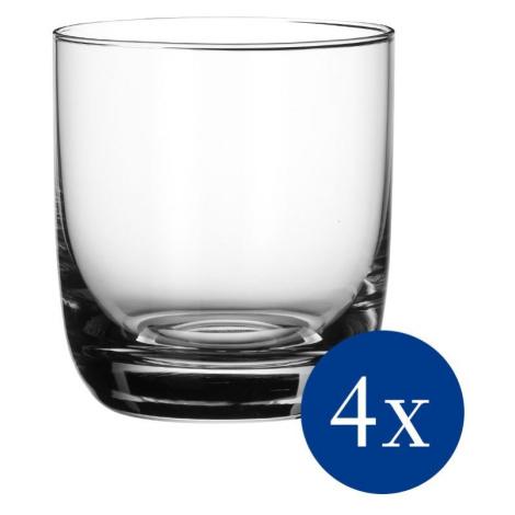 Villeroy & Boch La Divina sklenice na whisky, 0,36 l, 4 kusy