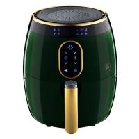 Horkovzdušná fritéza digitální 1350 W Emerald Collection