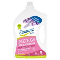 Etamine du Lys Jemný prací gel na vlnu levandule 3 l