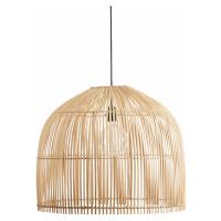 Muubs, Závěsná lampa BUBBLE | přírodní