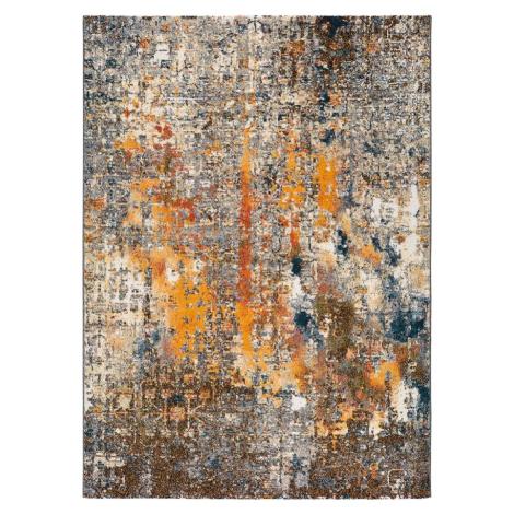 Koberec Universal Shiraz Abstract, 140 x 200 cm
