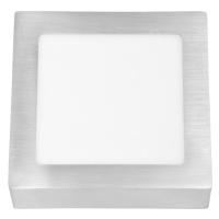 LED stropní svítidlo Ecolite LED-CSQ-25W/41/CHR