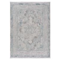 Šedý koberec Universal Riad Oriental, 160 x 230 cm