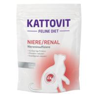 Kattovit Niere/Renal - výhodné balení 2 x 4 kg